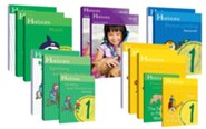 Horizons Complete Curriculum Sets