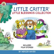 Little Critter Little Blessings Collection, 4 Stories