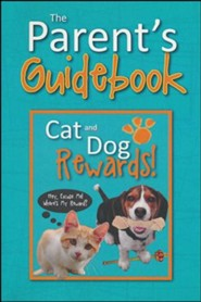Cat and Dog Rewards! Parent's Guidebook