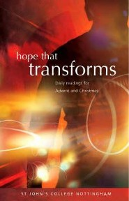 Hope That Transforms: Daily Readings for Advent and Christmas