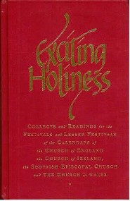 Exciting Holiness                                            -