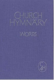 Church Hymnary 4 Words edition  -     Edited By: Church Hymnary Trust