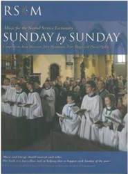 Sunday by Sunday: Music for the Second Service  -     By: Royal School of Church Music