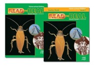 Zaner-Bloser Read for Real Level F: Student & Teacher Editions (Homeschool Bundle)