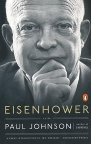 Dwight D. Eisenhower 1953-1961