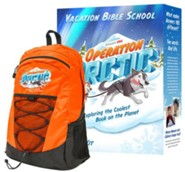 Operation Arctic VBS Starter Kit