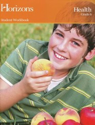 Horizons Health Grade 6 Workbook