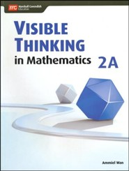 Visible Thinking in Mathematics 2A