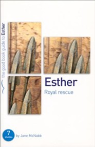 Esther: Royal Rescue