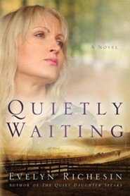 #2: Quietly Waiting