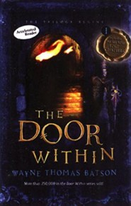 The Door Within, Door Within Trilogy Series #1