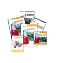 Exploring Creation with Chemistry Super Set (3rd Edition)