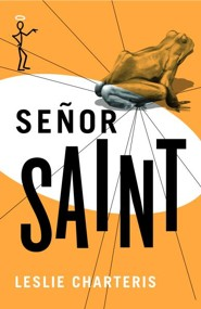 Senor Saint - unabridged audio book on CD