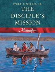 MasterLife 4: The Disciple's Mission