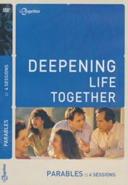 Deepening Life Together: Parables, DVD
