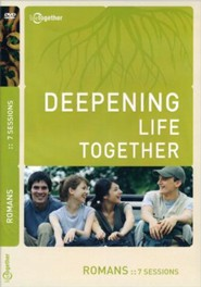 Deepening Life Together: Romans, DVD