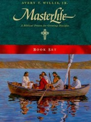 Masterlife Book Set: A Biblical Process for Growing Disciples