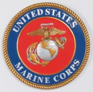 U.S. Marines Stepping Stone