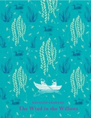 Wind in the Willows, Puffin Classics, Hardcover