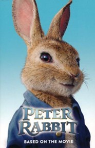 Peter Rabbit, The Story of the Movie