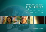 Discipleship Explored: International Student Study Guide