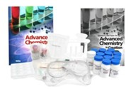 Advanced Chemistry in Creation Curriculum & Lab Mega Set  (2nd Edition)