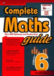 Complete Maths Guide P6