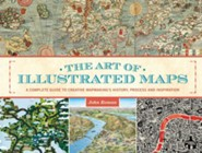 The Art of Illustrated Maps  -     By: John Roman