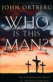 Who Is This Man?: The Unpredictable Impact of the  Inescapable Jesus