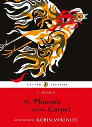 The Phoenix and the Carpet  -     By: E. Nesbit