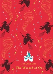 The Wizard of Oz (Puffin Deluxe Classics)