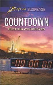 Countdown  -     By: Heather Woodhaven