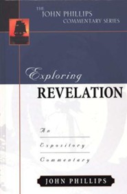 Exploring Revelation: An Exploritory Commentary