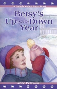 Betsy's Up-And-Down Year