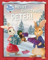 Merry Christmas, Peter!  -     By: Bonnie Bader