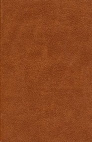 Bonded Leather Brown