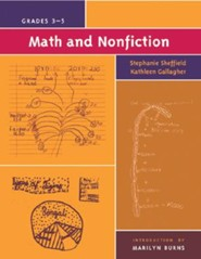 Math and Nonfiction, Grades 3-5