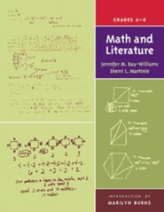 Math and Literature, Grades 6-8