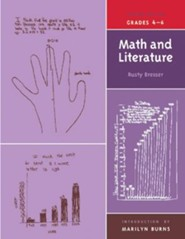 Math and Literature, Grades 4-6 (Second Edition)