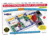 Electronic Snap Circuits Projects