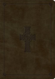 Imitation Leather Green Book Black Letter Thumb Index