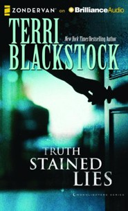 Truth Stained Lies - unabridged audio book on CD  -     Narrated By: Gabrielle De Cuir     By: Terri Blackstock