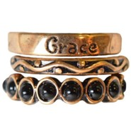 Grace Ring, Size 6