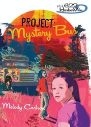 Project: Mystery Bus - eBook