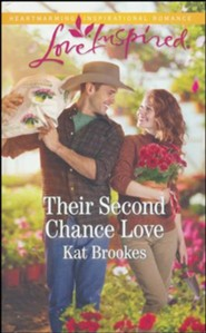 Their Second Chance Love