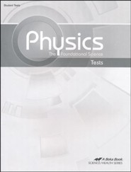 Abeka Physics: The Foundational Science Tests