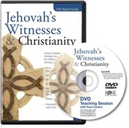 Jehovah's Witnesses & Christianity