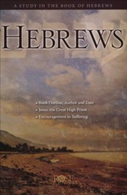 Hebrews: Pamphlet