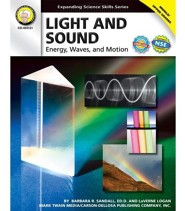 Light and Sound (Upper/Middle Grades)