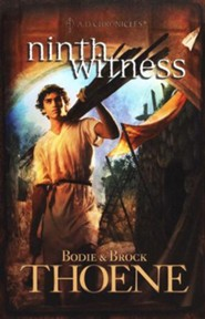 Ninth Witness, A.D. Chronicles Series #9